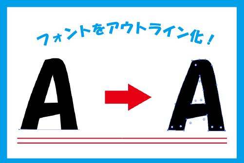 文字 アウトライン化 pdf 無料