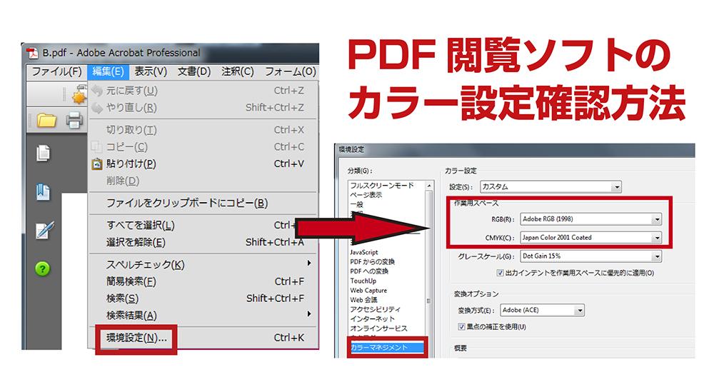pdf 変換 文字が薄い